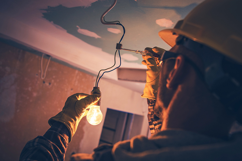 Electrician Courses in Eastbourne East Sussex