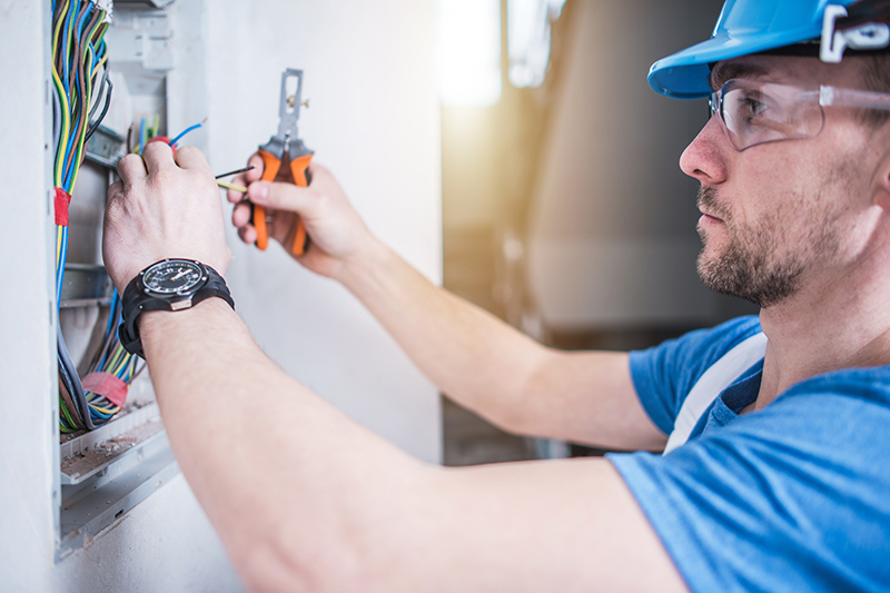 Electrician Qualifications in Eastbourne East Sussex