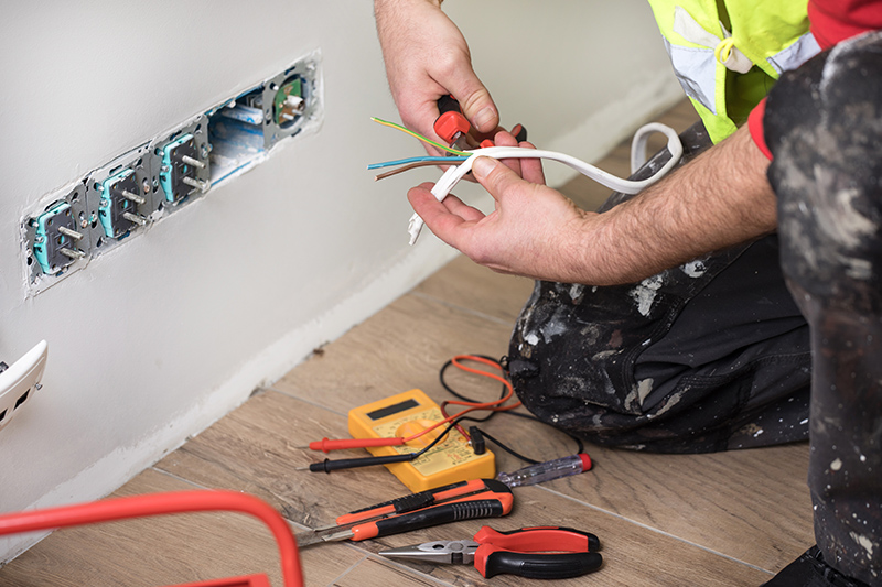 Emergency Electrician in Eastbourne East Sussex