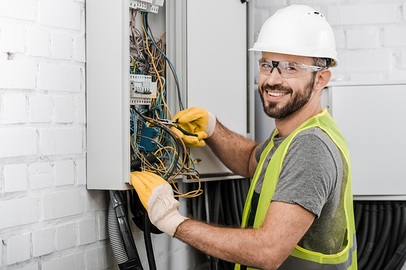 Local Electricians Near Me in Eastbourne East Sussex